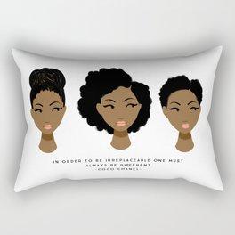 Irreplaceable Rectangular Pillow