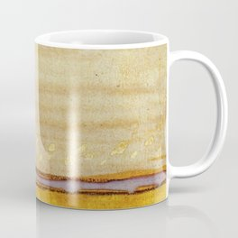 Colour Scheme For The Dining Room Of Aubrey House By James Mcneill Whistler | Reproduction Coffee Mug