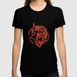 Ember Knight T-shirt
