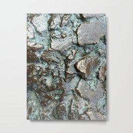 Urban Abstract 79 Metal Print