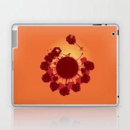 Revenge  Laptop & iPad Skin