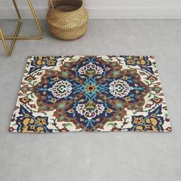 Persian Art Rug