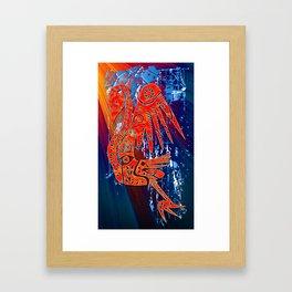 Pariguana Framed Art Print