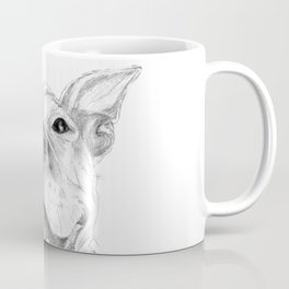 A Smile is Worth a Thousand Words :: A Pit Bull Smile Coffee Mug