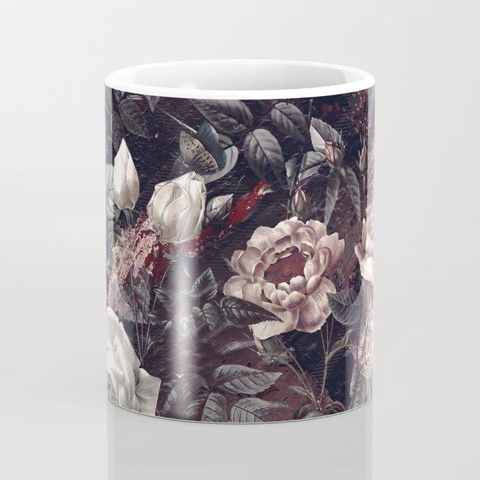EXOTIC GARDEN - NIGHT III Kaffeebecher