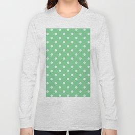 Saint Patrick's Polka. Long Sleeve T-shirt