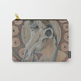 Lady Pronghorn Carry-All Pouch