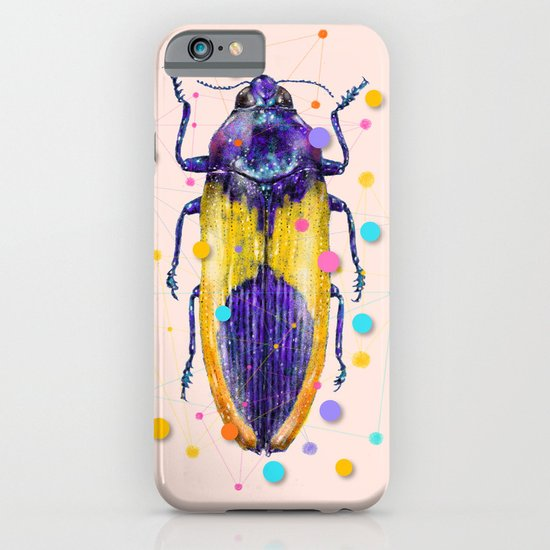 INSECT IX iPhone & iPod Case