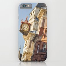 The time will arrive iPhone 6s Slim Case