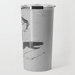 Apollo 16 - Collecting Lunar Samples Travel Mug