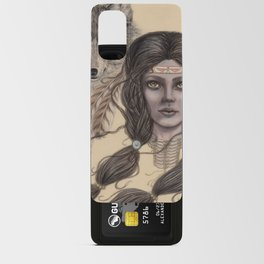 Kindred Spirits Android Card Case