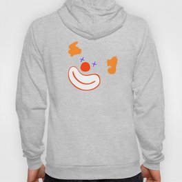 clown Hoody