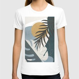 Abstract Tropical Art II T-shirt
