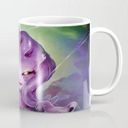 Sinister Creature Con Creature Girl Coffee Mug