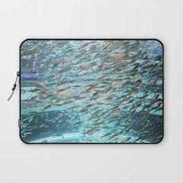 Typhoon Fish Laptop Sleeve