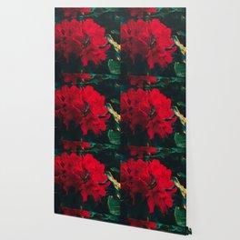 Fancy Flowers Wallpaper