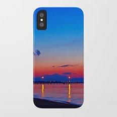Peraia dream iPhone X Slim Case