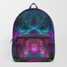 Thunder Exhalation (totem, visionary, psychedelic) Backpack