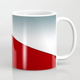 RED BOX Coffee Mug