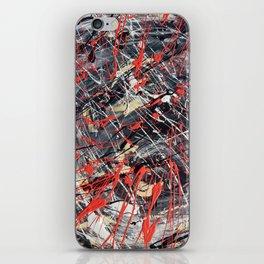 Brian iPhone Skin