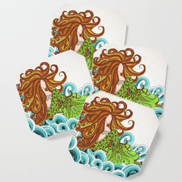 Mermaid Waves Coaster