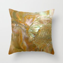 Eternal Spirit By Sherri Nicholas Throw Pillow
