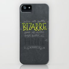 Breakfast Club: We're All Pretty Bizarre Slim Case iPhone (5, 5s)