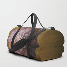 Natural Curves Duffle Bag