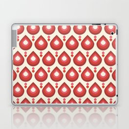 Drops Retro Pink Laptop & iPad Skin