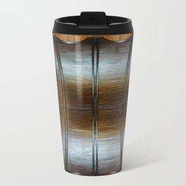 Wooden Perspectives Travel Mug