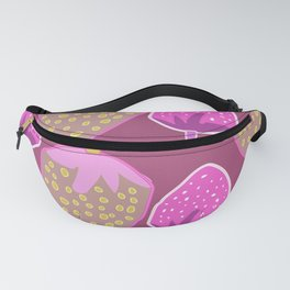 Fruit Out of Season Fanny Pack