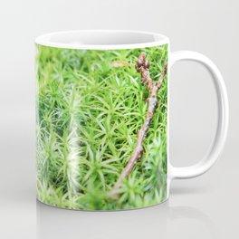 Forest of moss Coffee Mug