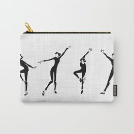 Funny Face Carry-All Pouch
