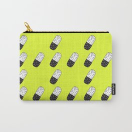 Take a neon pill Carry-All Pouch