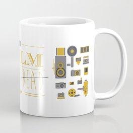 Film is not dead  Coffee Mug