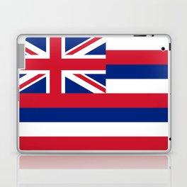 State flag of Hawaii Laptop & iPad Skin