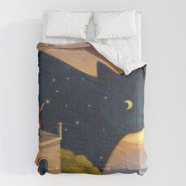 Eyes of the night Comforters
