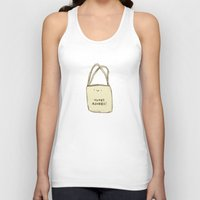 totes Tank Tops featuring Totes Adorbs! by Sophie Corrigan