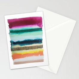 Color Me Hapy series Stationery Cards