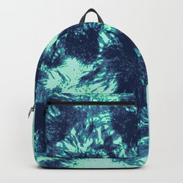 Iron dreams. Backpack