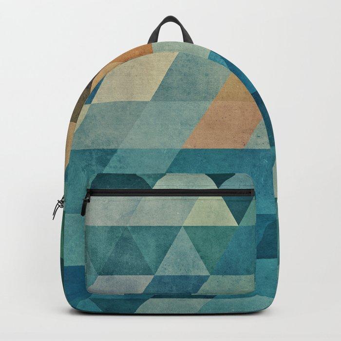 vyntyge pwwdr Backpack