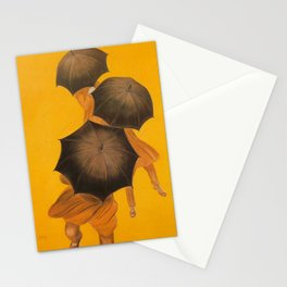Parapluie Revel Stationery Cards