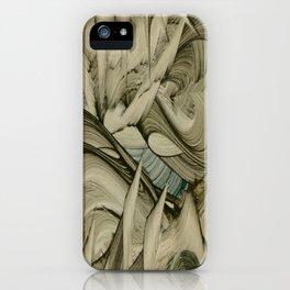Gizzida iPhone Case