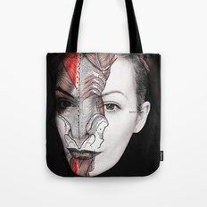 LIZA Tote Bag