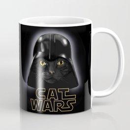 Cat Fener  Coffee Mug