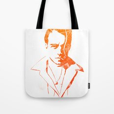Lovelocked Tote Bag