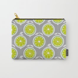 Lime Mod Carry-All Pouch
