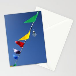 Street decorations Stationery Cards