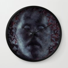 The Exorcist Wall Clock