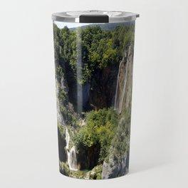 Plitvice Lakes National Park Travel Mug